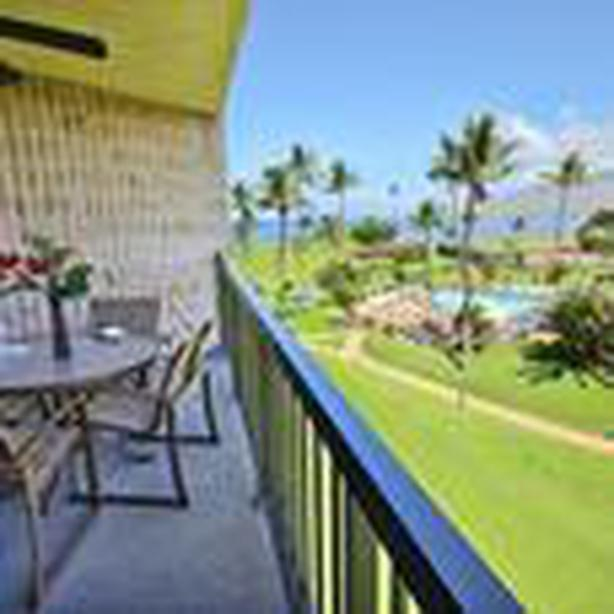 Maui Sunsets Condo for rent