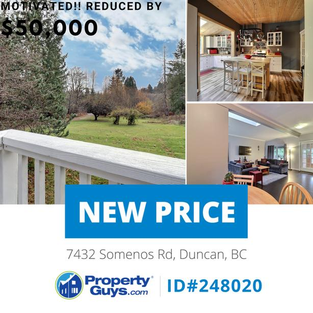 This home won't last long!! Priced to sell $599,900