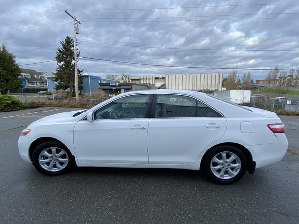 2008 Toyota Camry 4dr Sdn I4