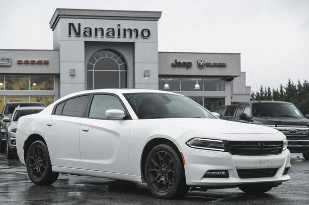 Used 2016 Dodge Charger SXT No Accidents Remote Start Sedan