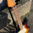 Fender Lefty MIM Stratocaster