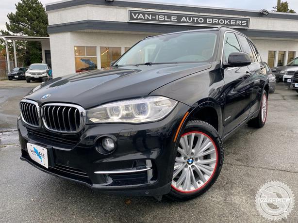 2014 BMW X5 AWD 4dr 35i