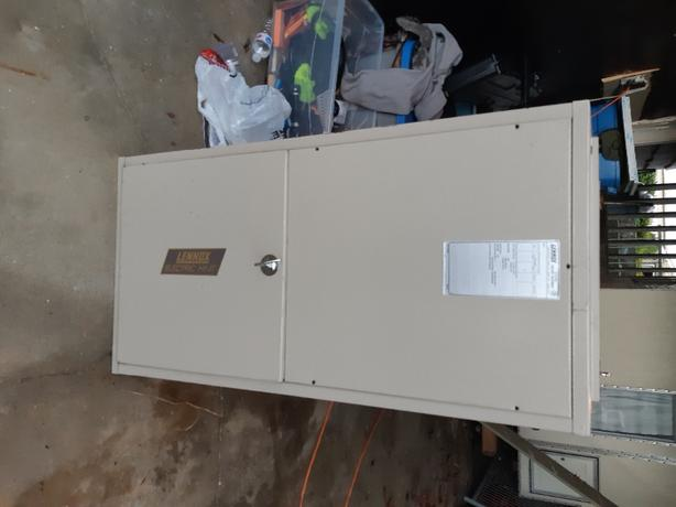 FOR TRADE: Lennox Electric Furnace