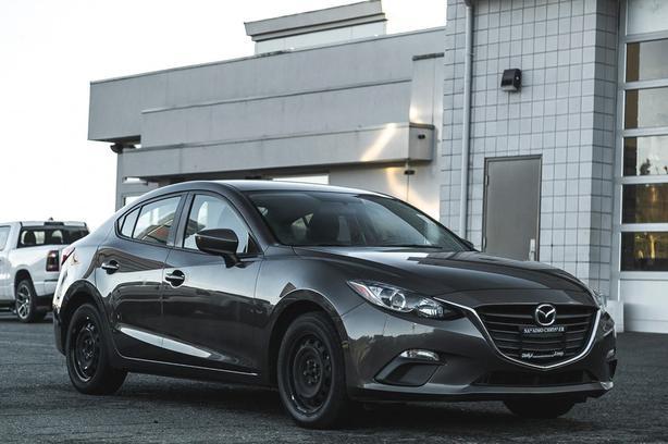 Used 2015 Mazda Mazda3 GX No Accidents Sedan