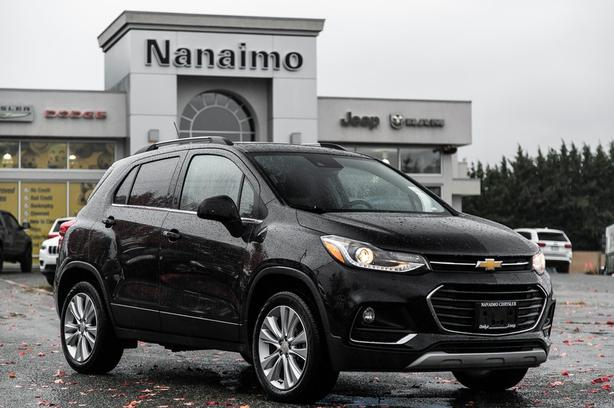 Used 2020 Chevrolet Trax Premier No Accidents Power Sunroof SUV