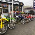 Our USED bikes as of Dec 10th, lots of stock!!! Last chance for X-Mas