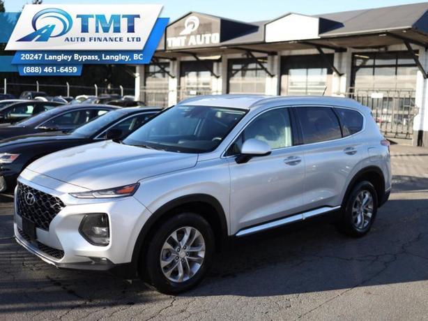 2019 Hyundai Santa Fe Essential AWD w/Safety Pkg -Accident Free/Warranty