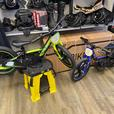 Electric Strider Push Bike *Winter special