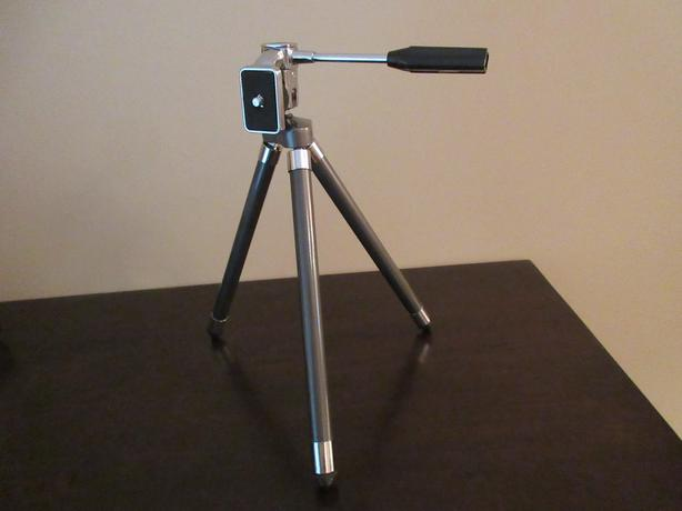 "BLACK""S TRAVEL TRIPOD"