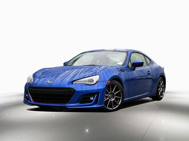 2019 Subaru BRZ Sport Tech RS, Awesome shape. Manual RWD