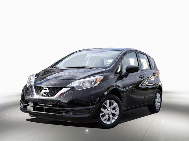 2019 Nissan Versa Note SV CVT FWD