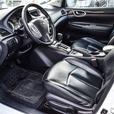 2015 Nissan Sentra FWD