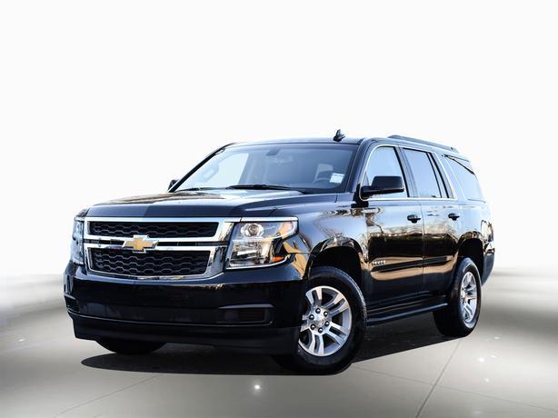 2019 Chevrolet Tahoe 4x4