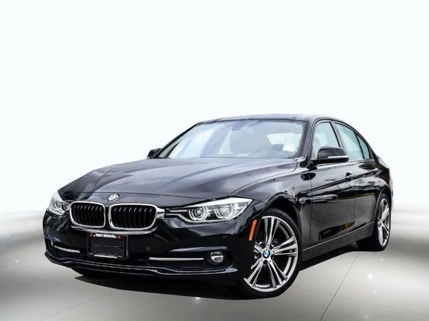 2016 BMW 3 Series 328d AWD