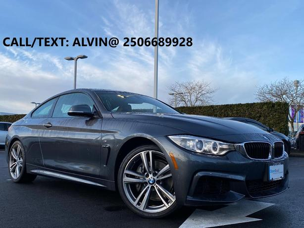 2014 BMW 435i XDrive Msport Package, NEW TIRES