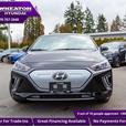 2020 Hyundai Ioniq Electric - $156.71 /Wk, Includes all government credits.