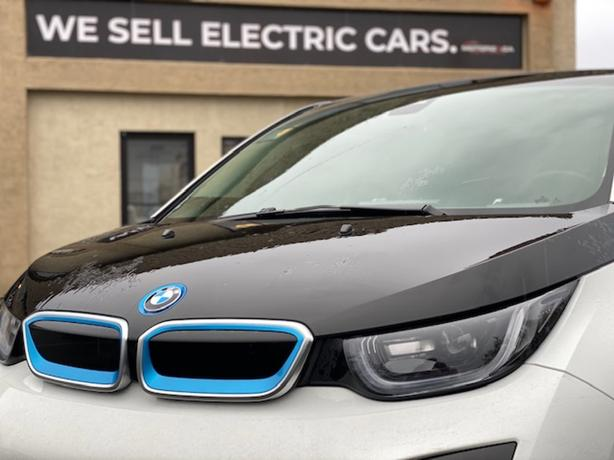 2015 BMW i3 REX - Everything You Need and Nothing You Don't - STK#M8998