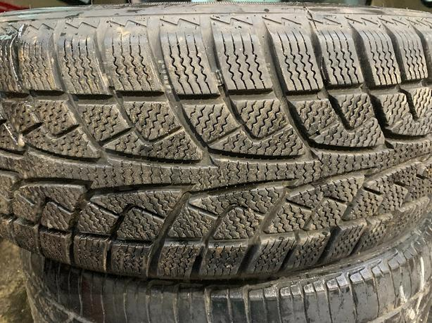 205-55R16 snow tires