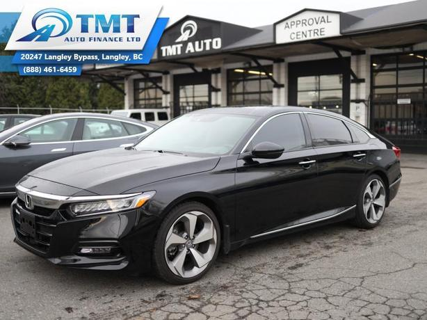 2020 Honda Accord Sedan Touring 2.0 Auto