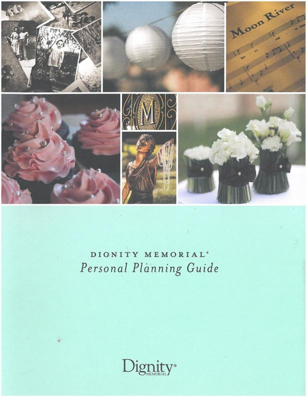 Free Personal Planning Guide and Virtual Consultation Appointments