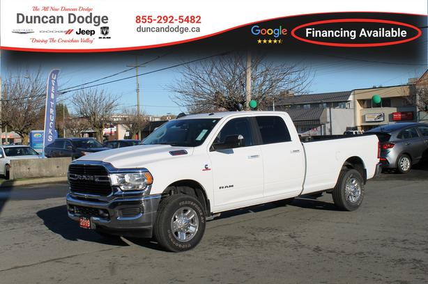 Used 2019 Ram 3500 Big Horn *DIESEL* Truck