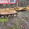 Woods Ditch Bank Mower S105-3