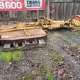 Woods Ditch Bank Mower S105-3