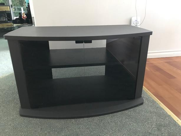 TV & Accessory Stand