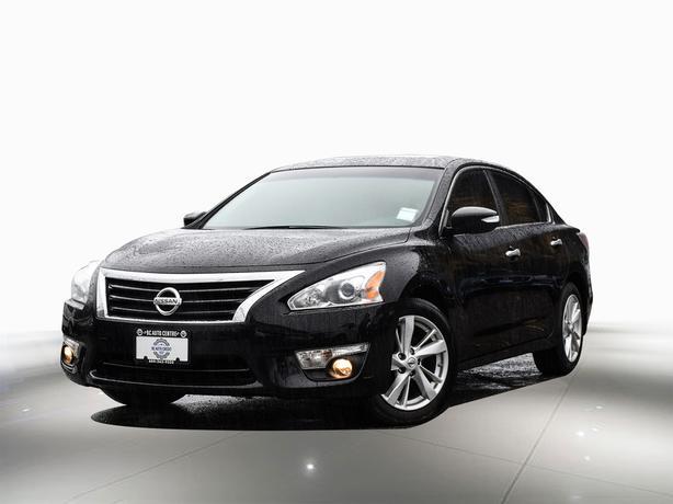 2014 Nissan Altima FWD