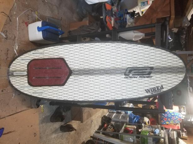 South Island Composite and Board Repair