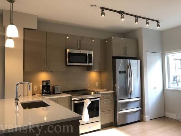 Furnished Private Townhouse Room for Rent