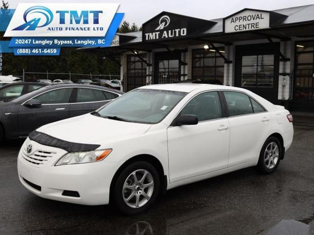 2009 Toyota Camry Easy Financing! $0 Down Options, 100% Approvals