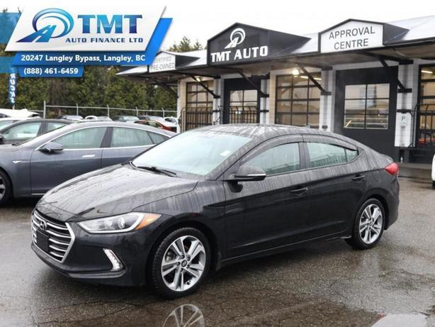 2017 Hyundai Elantra $0 Down Financing Available, Great Starter Vehicle