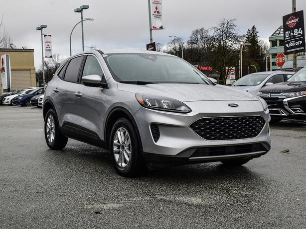 2020 Ford Escape AWD