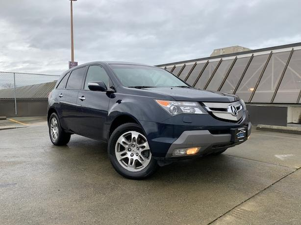 2009 Acura MDX, Bluetooth, Leather, Sunroof,  New Timing Belt