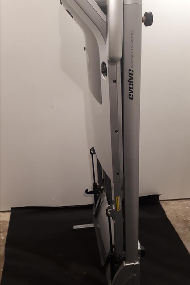 Treadmill Tempo Evolve Compact