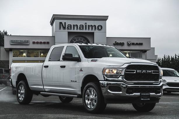 Used 2019 Ram 3500 Tradesman One Owner No Accidents Truck Crew Cab