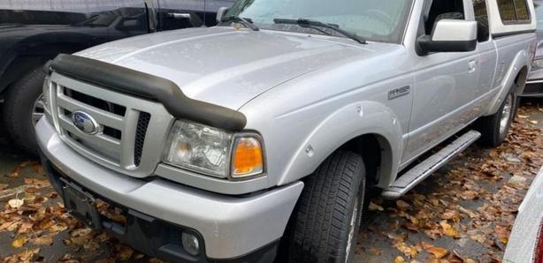 2006 Ford Ranger Sport Black Creek Motors