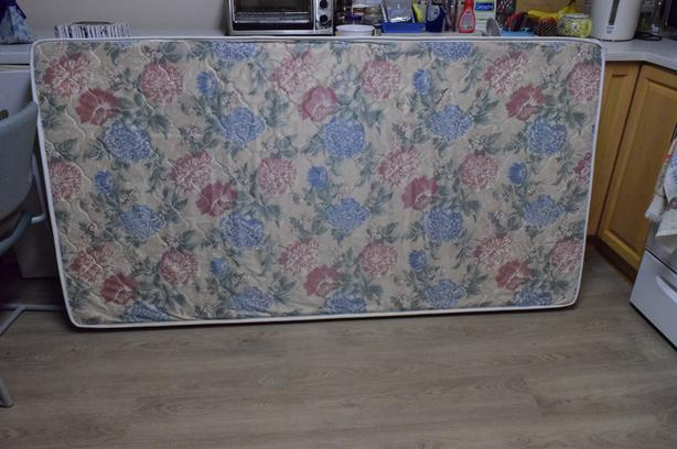 Sea Horse mattress