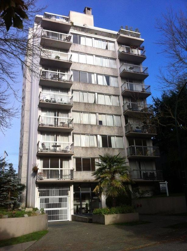 1 MONTH EARLY MOVE-IN Petfriendy1 BR/1Bath short walk to English Bay