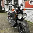 2012 Honda Ruckus 50cc, low km, great shape!