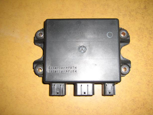 , Yamaha 100hp 4 stroke CDI unit
