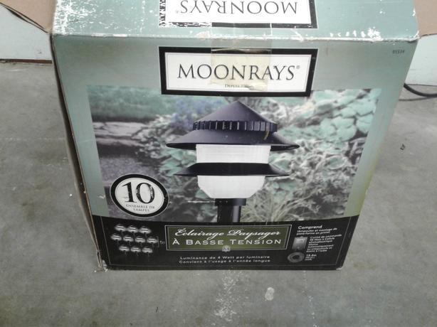 Noma Moonrays