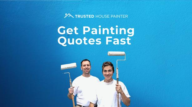 FREE Exterior Painting Quotes - Whistler / Squamish