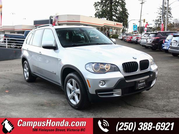 Used 2009 BMW X5 xDrive30i | One Local Owner | No Accidents SUV