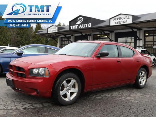 2008 Dodge Charger Easy Financing! $0 Down Options, 100% Approvals
