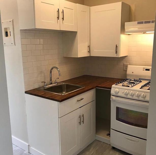 1 Bed/ 1Bath Suite for Rent