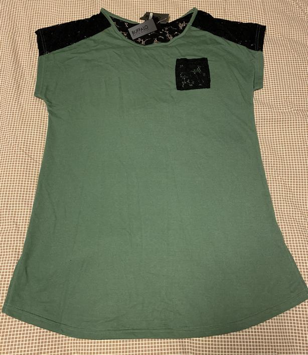 Buffalo Casual Lacy Nightie - New with Tags  Large