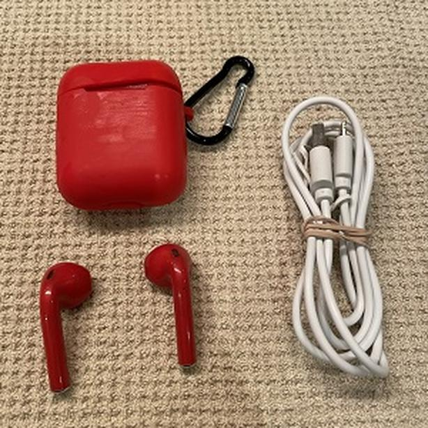 Airplus 4 Bluetooth Earbuds for Sale