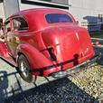 1938 Chevy project
